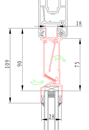 新风电路设计图