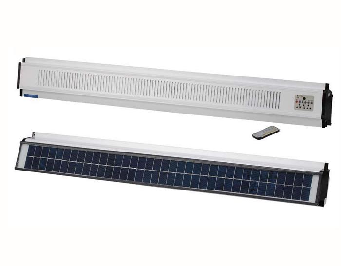 太阳能动力通风器JT-102