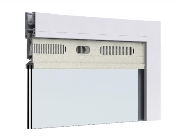 门窗自然通风器JT-205