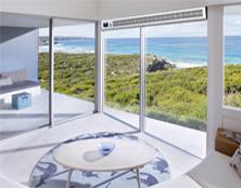 空气净化器应用在居家住宅