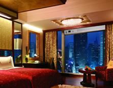 空气净化器应用在酒店案例