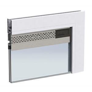 门窗自然通风器 JT-211